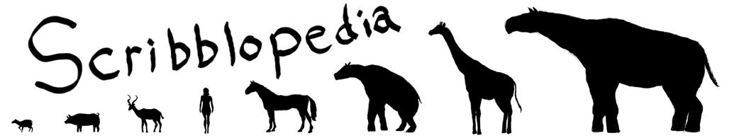 scribblopedia